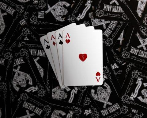 La ruleta rusa de la ludopatía online