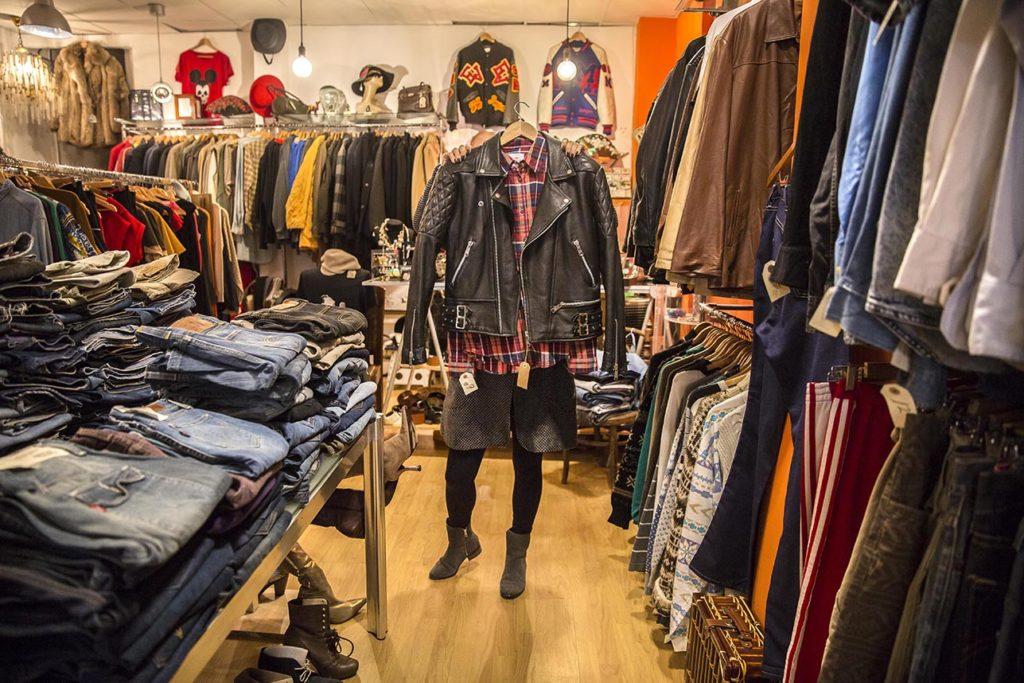 El Soho del Carmen es una de las tiendas de referencia/ Foto: Marga Ferrer