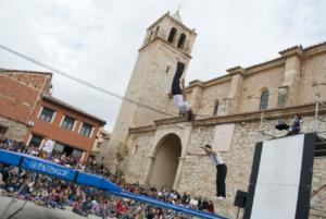 Festival Gaire de Pancrudo