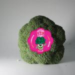 Imagen de la campaña de +Brócoli