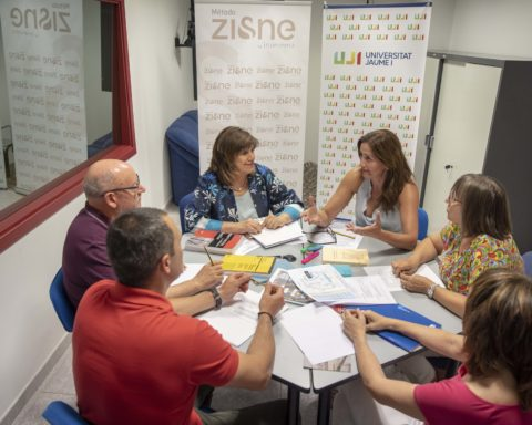 coaching Zisne