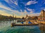 Canal de Zurich